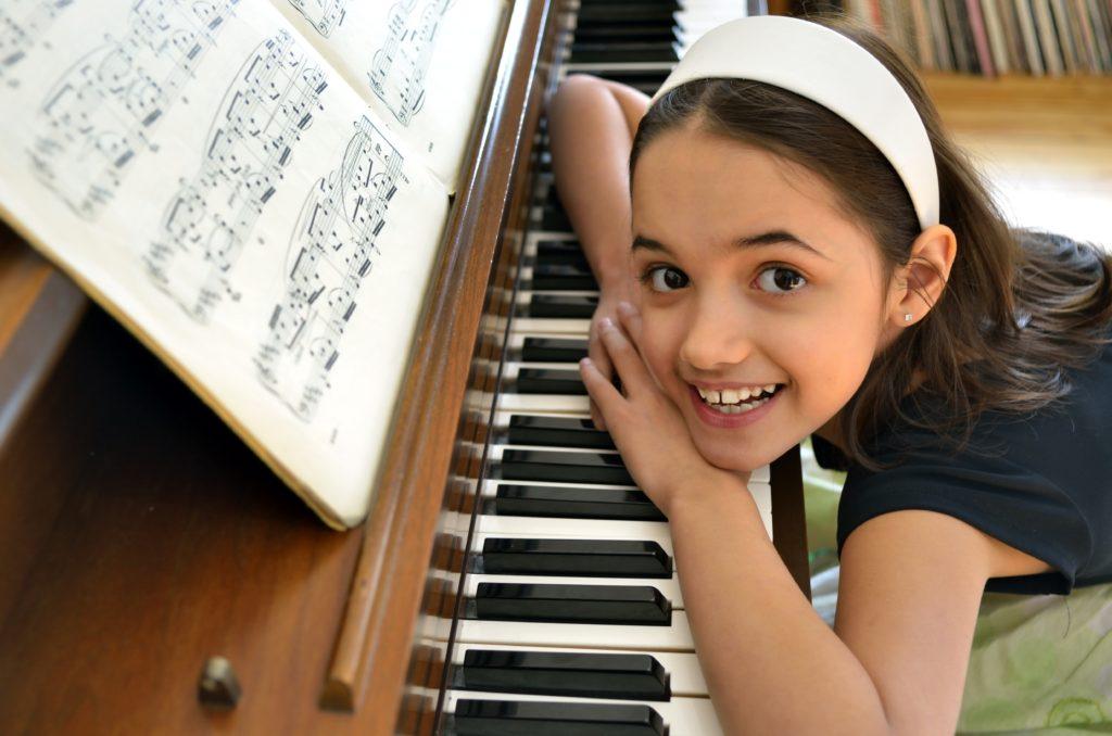 Cours de piano Ocarina